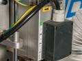 301-CWI-CNC4896B-HDX-6 HP HSD Italian Spindle