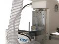 350-CWI-CNC4896B-HDX-Dust Collection Hook Up