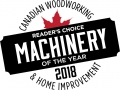 Machinery of the Year 2018