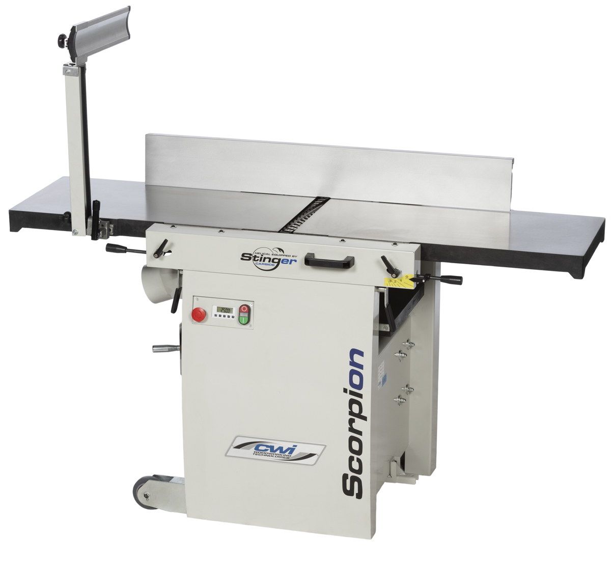 Table Saw Jointer Planer Combo