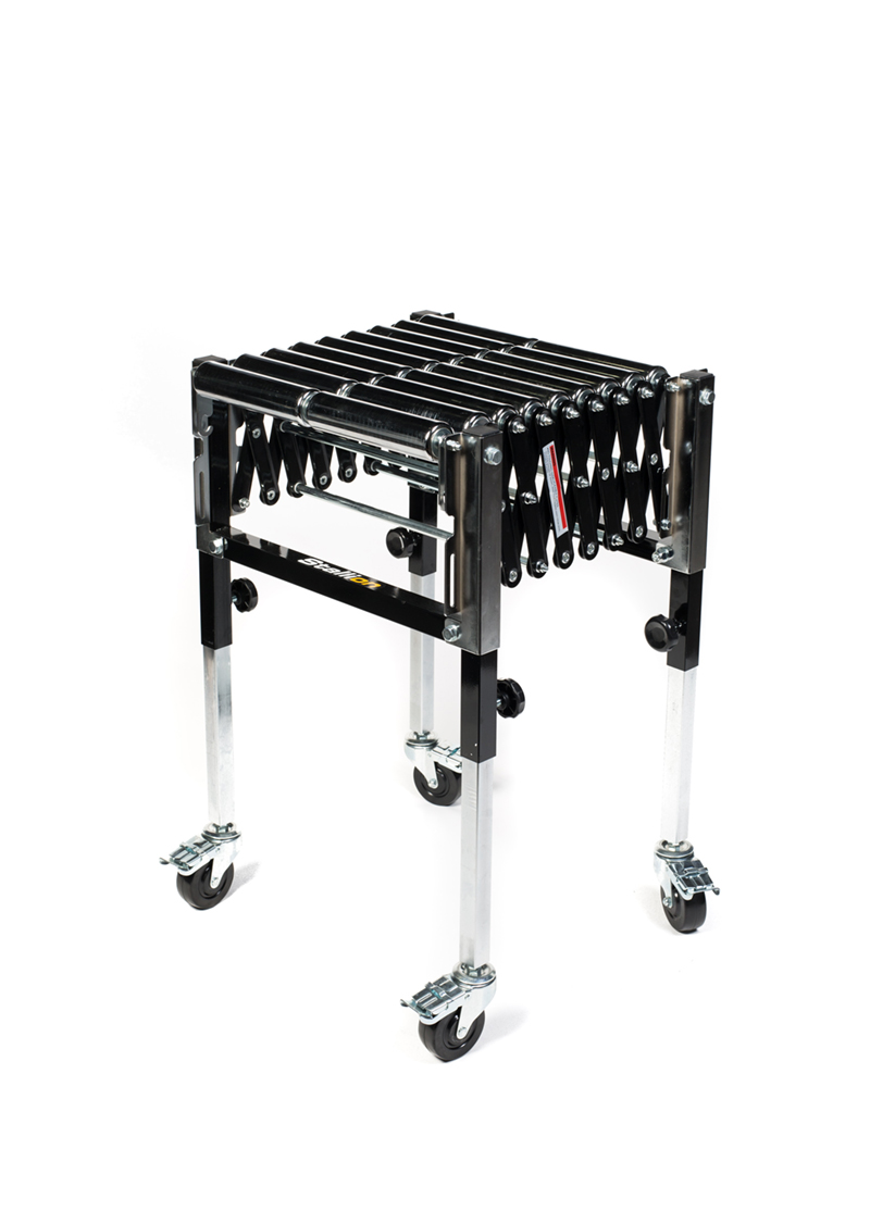 Stallion Mobile Roller Stand Cwi Woodworking Technologies