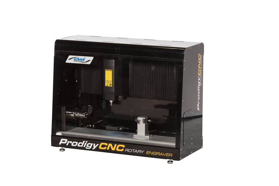 3040-Prodigy Rotary CNC Engraver_3040