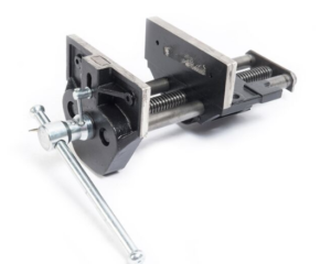 "Beaver 9"" Quick Release Bench Vise"
