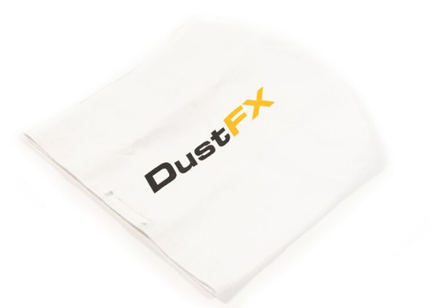 DustFX 2 Micron Upper Filter