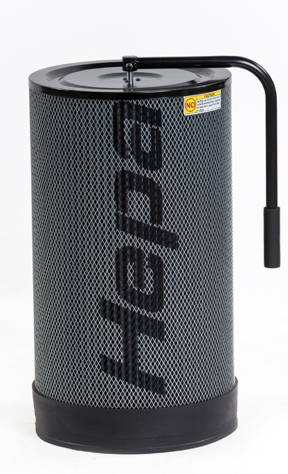 DustFX Tall Hepa Filter 1HP
