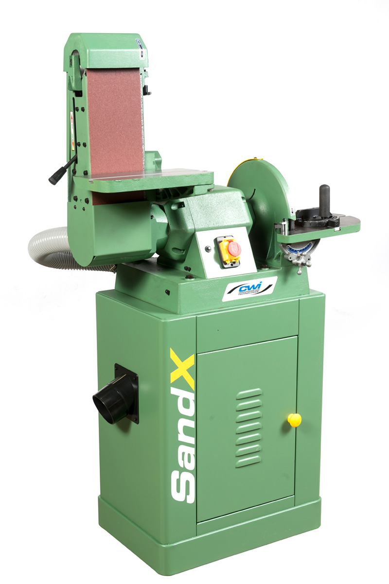 Abrasive Machinery Cwi Woodworking Technologies