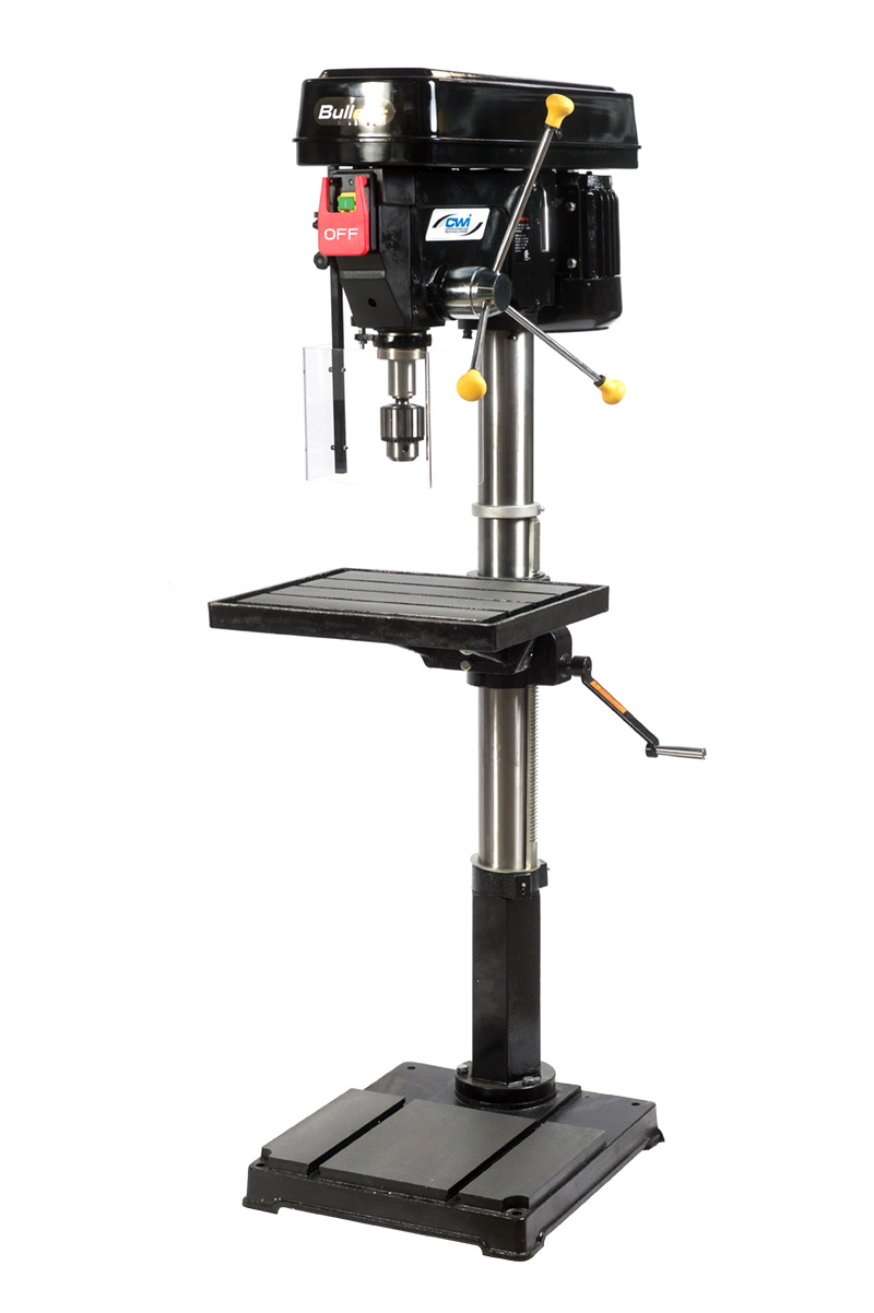 Bullet Deluxe 22 Floor model Drill Press