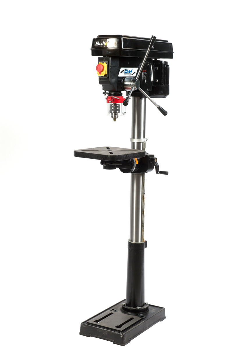 Bullet 17 Floor model Drill Press