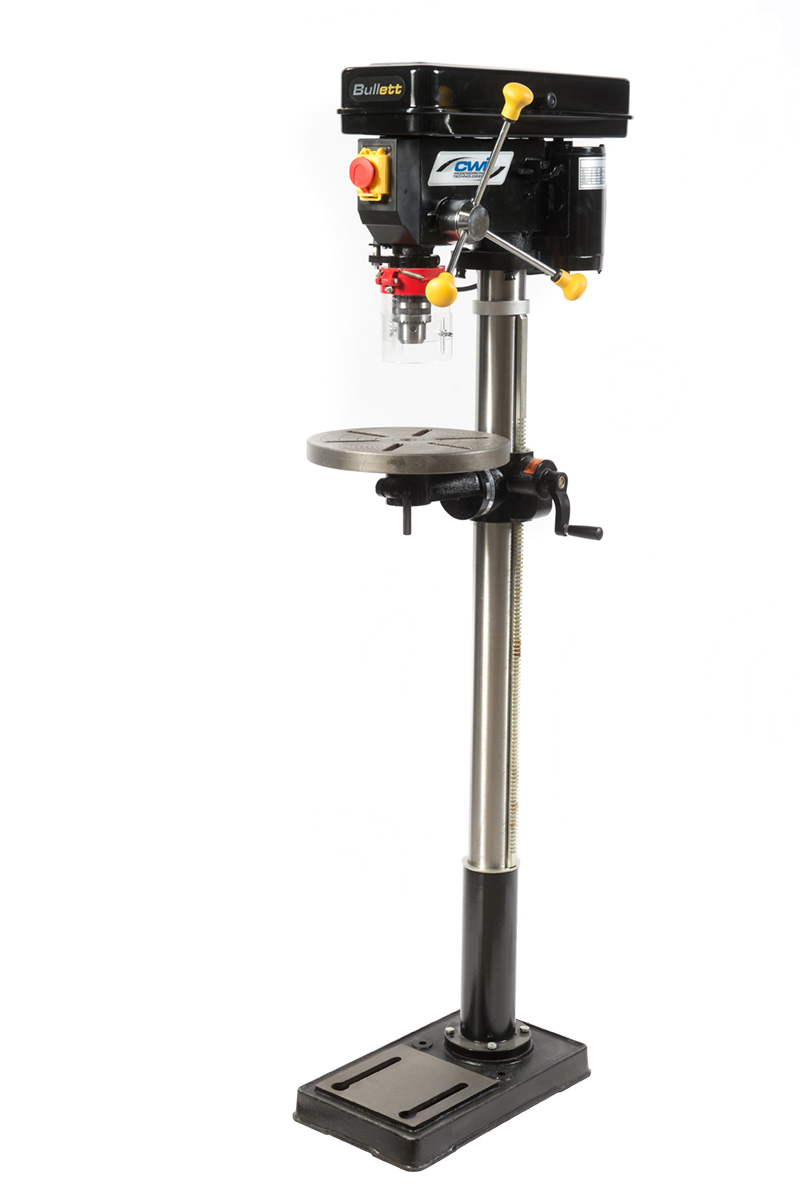 Bullet 14 Floor model Drill Press