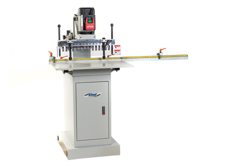 CWI 15 Spindle Pneumatic Drilling machine