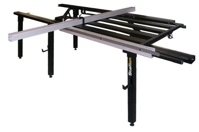 Stallion 60 Sliding Table Attachment