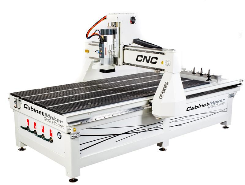 CabinetMaker CNC