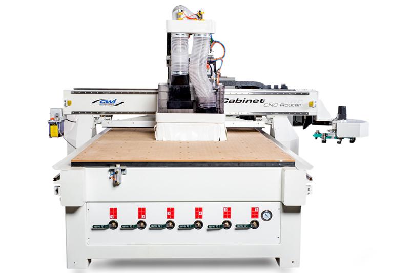 CabinetMaker HD CNC