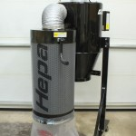 hepa canister