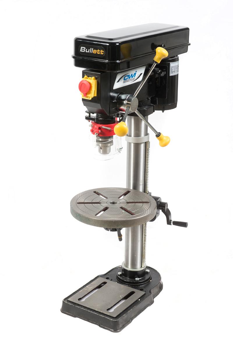 Bullet 14 Bench model Drill Press