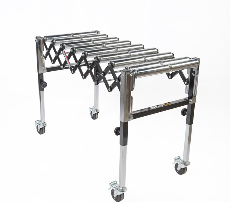Stallion Mobile Roller Stand