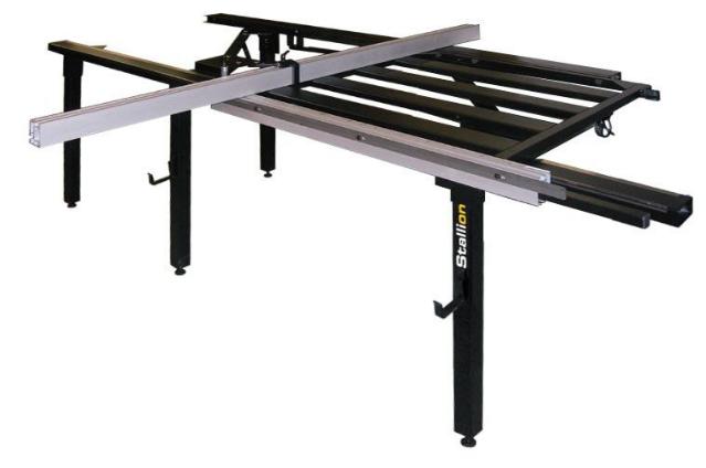 Stallion 60 Sliding Table Attachment